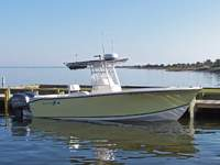 Outer Banks Sportfishing with Fin-Nagle Charters